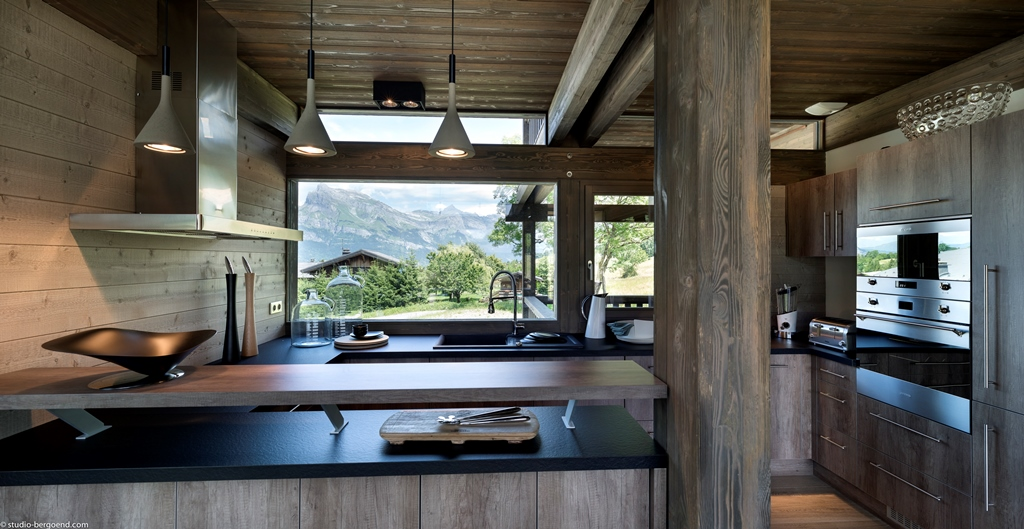 Chalet SATINE picture 1